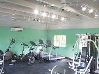 February Point Fitness Centre